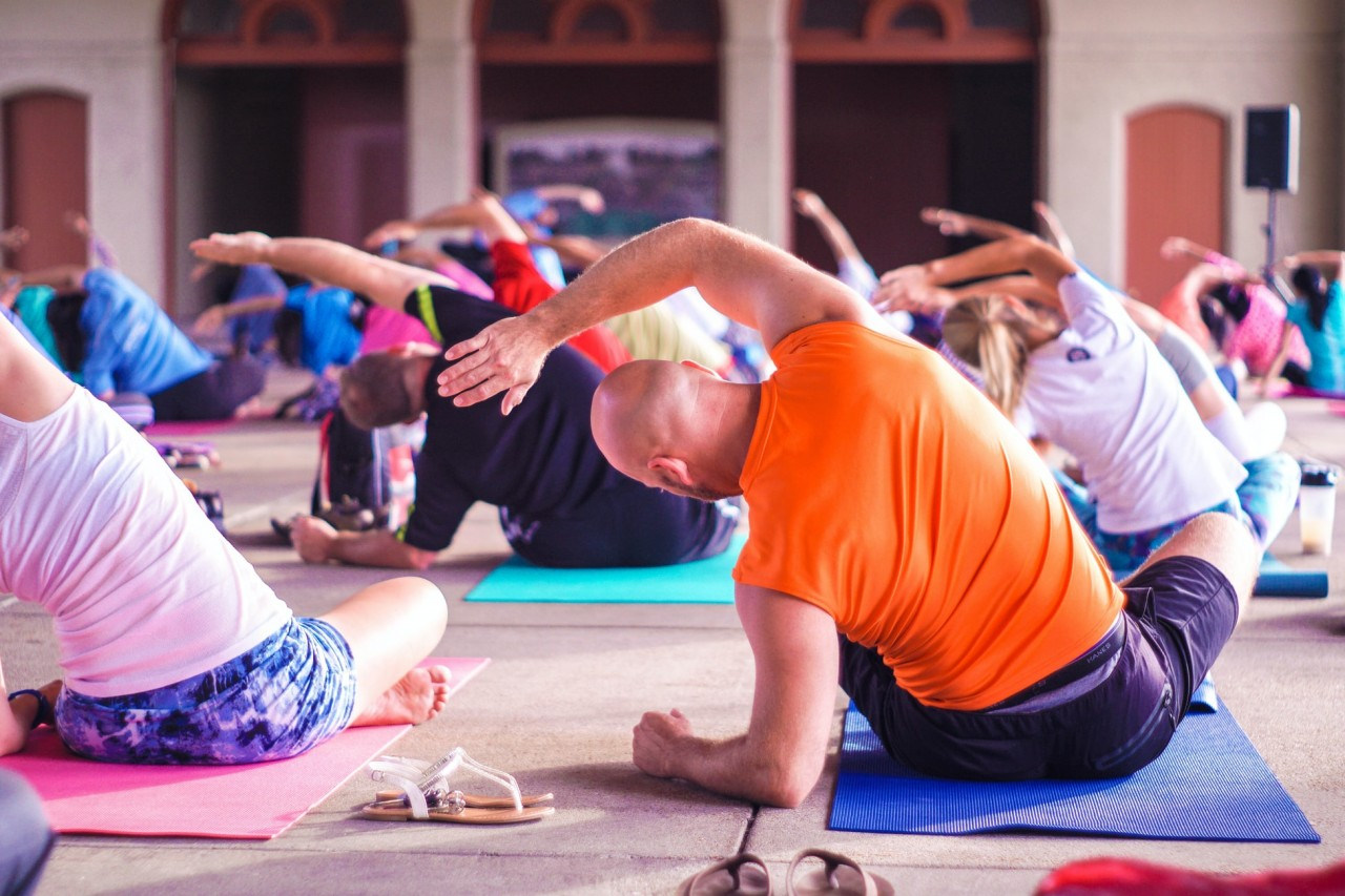 Mental Health Aware Yoga – A Compassionate and Embodied Approach to Healing