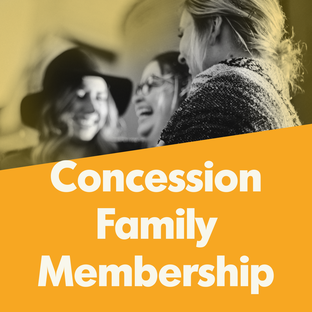 Family Concession Membership